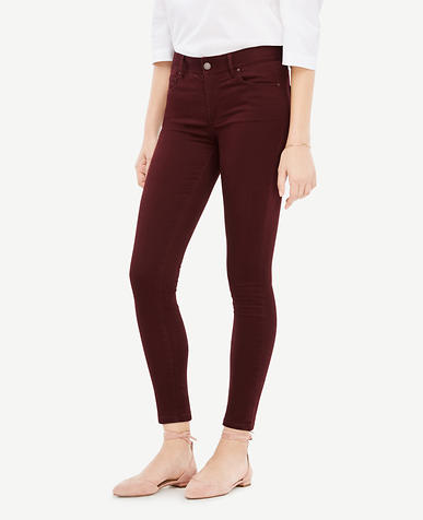 Petite Modern All Day Skinny Jeans