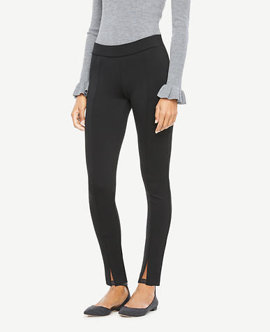 Tall Scuba Leggings