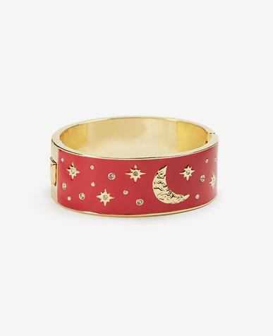 Stellar Large Enamel Bracelet