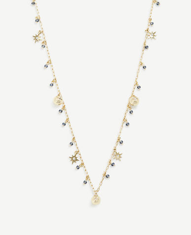 Stellar Dangly Necklace