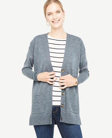 Image of Boyfriend Cardigan