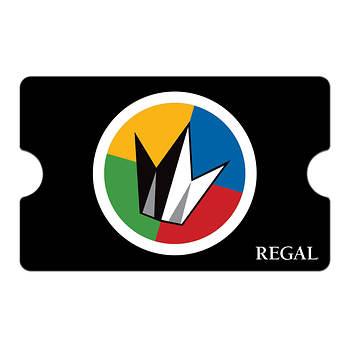Regal Entertainment Group Premiere Movie Ticket, 2 pk.