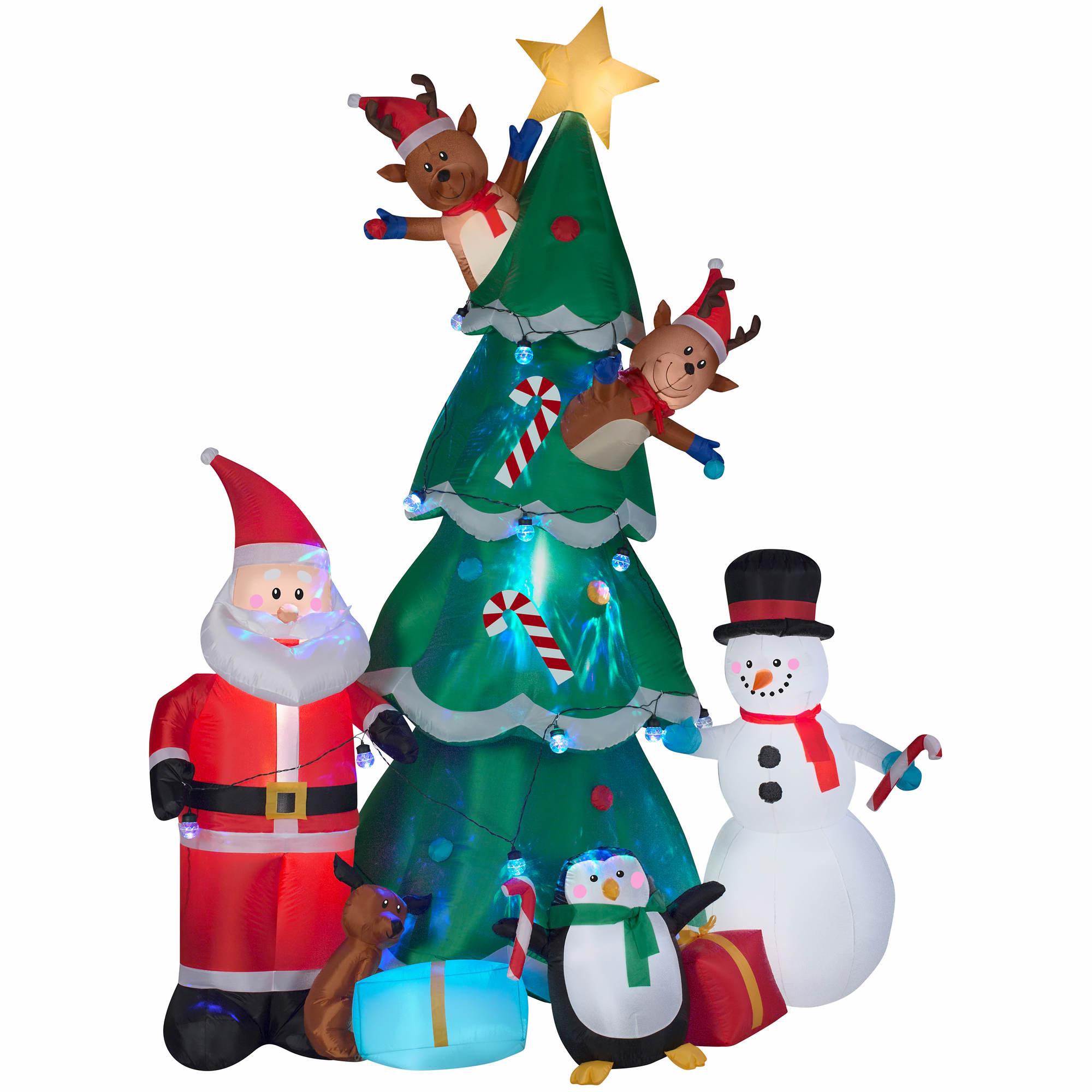 Christmas Tree Printable Coupons