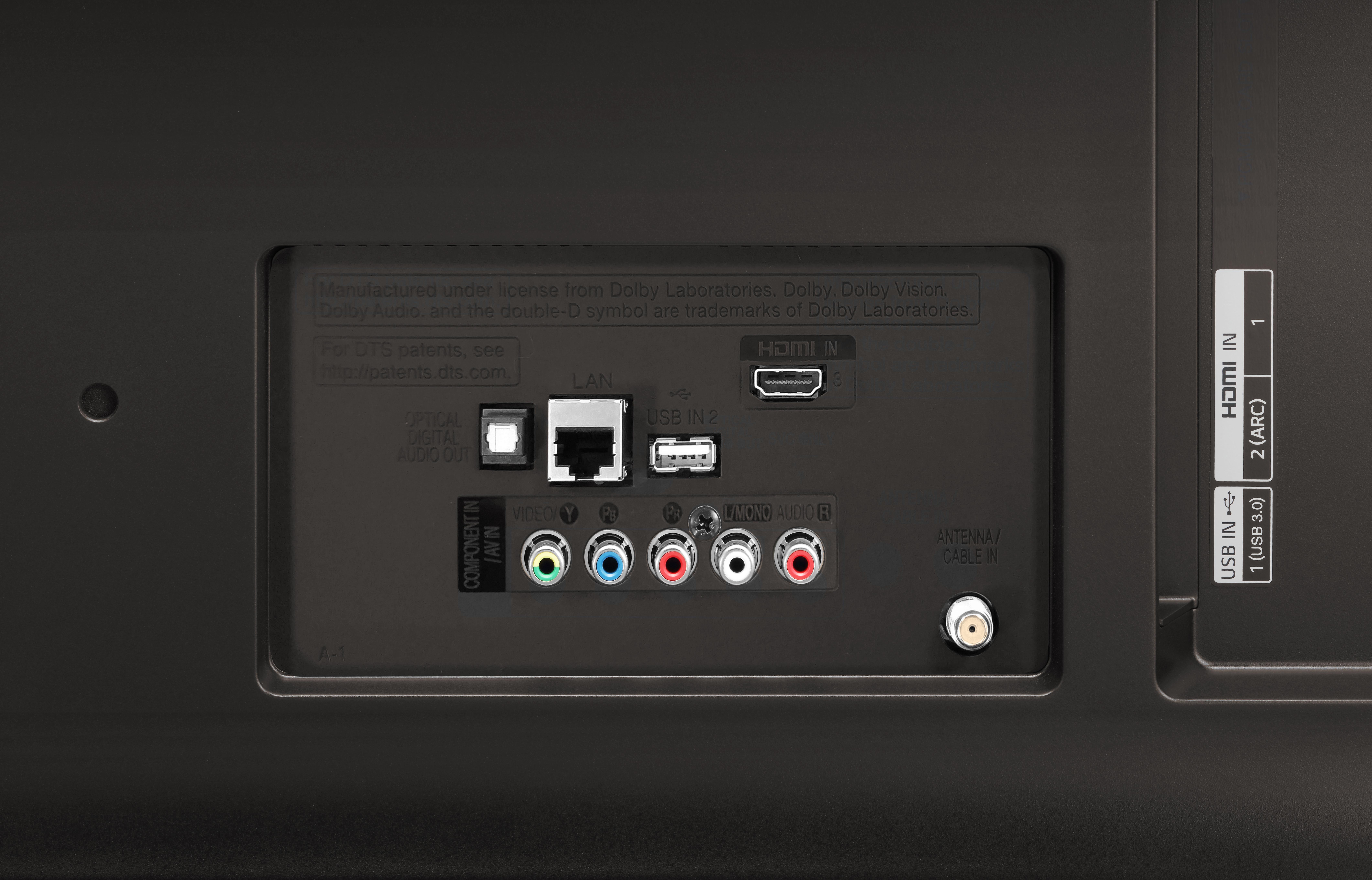 brand new lg 49uj6300 49uj6500 49 4k uhd hdr smart led tv 49uj6300 190403084643 ebay. Black Bedroom Furniture Sets. Home Design Ideas