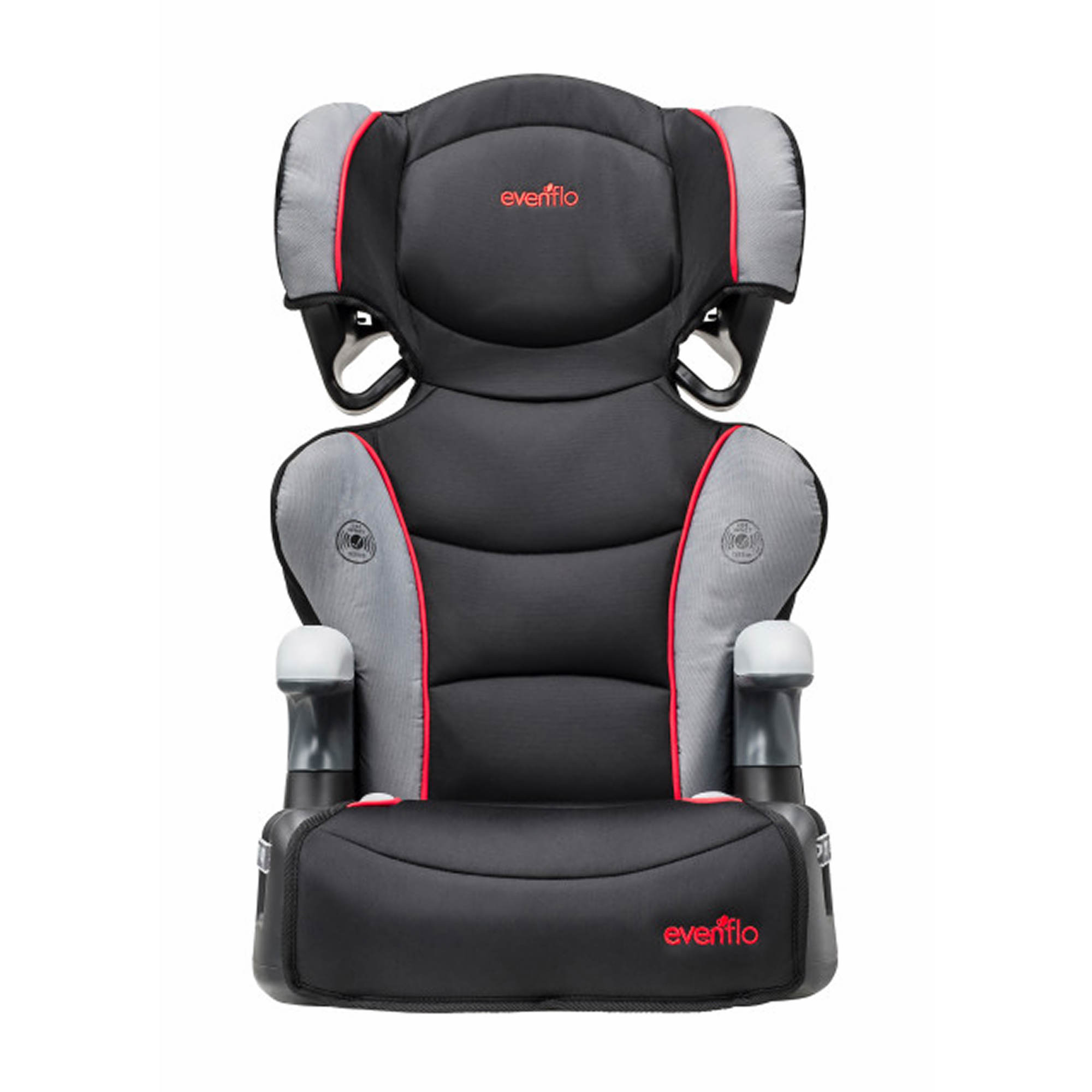 High Back Booster Seat 0
