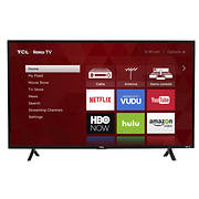 "TCL 43S303 43"" 1080p Smart Roku LED TV"