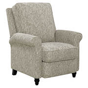 ProLounger Push-Back Recliner - Taupe