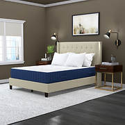"Handy Living Queen Size 12"" Memory Foam Mattress"