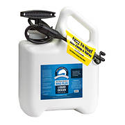 Bare Ground Mag Plus Deluxe Pump Sprayer Deicer System with Liquid Dei