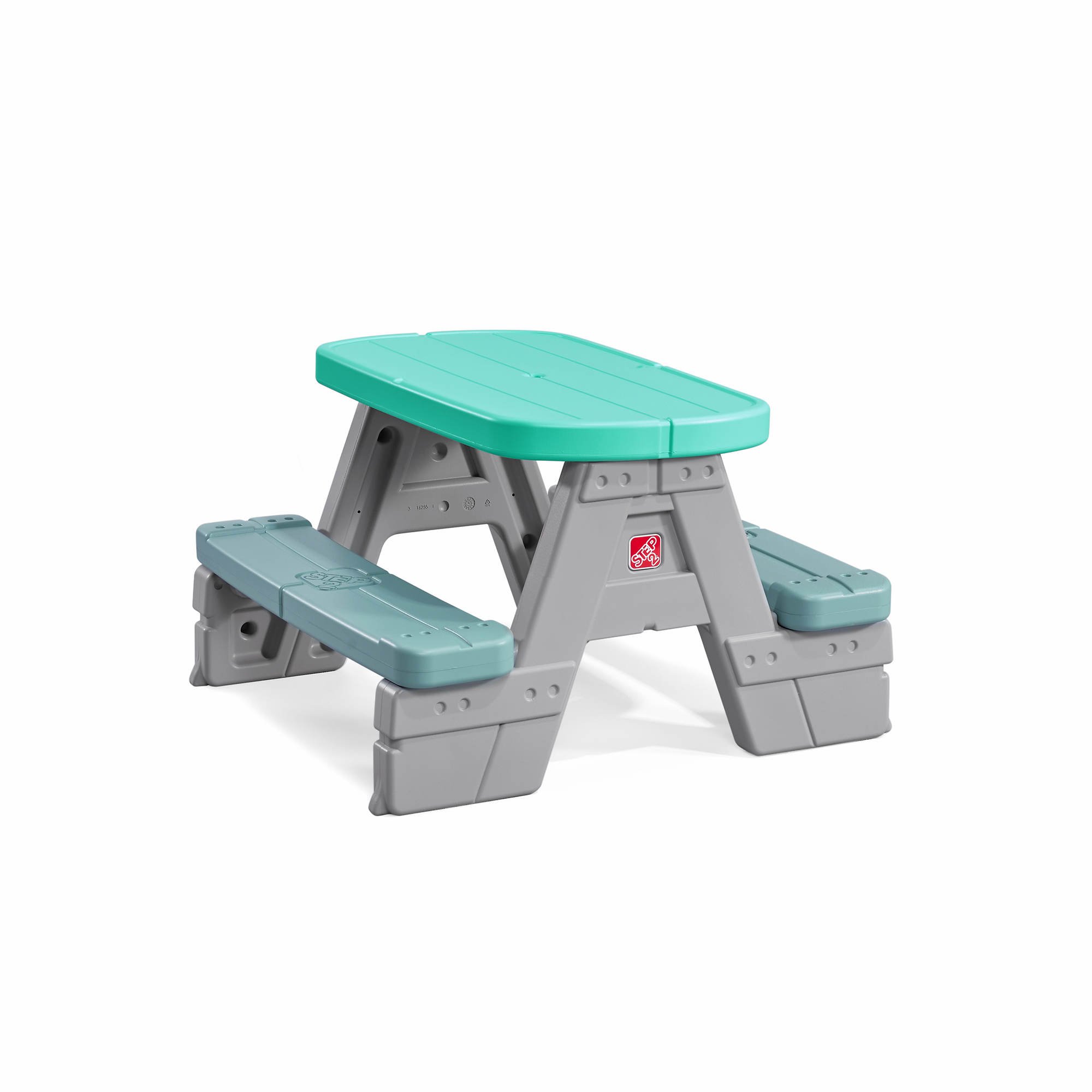 Step2 sit and snack picnic table bjs wholesale club step2 sit and snack picnic table 0 undefined 1 undefined 2 undefined 3 undefined 4 undefined 5 undefined watchthetrailerfo
