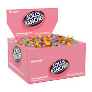Jolly Rancher Hard Candy in Watermelon Flavor, 160 ct.