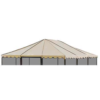Casita Replacement Roof For 11 7 Quot X 11 7 Quot Square