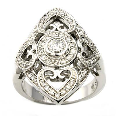 Bjs Diamond Rings