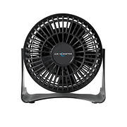 "Air Monster 4"" Personal Fan - Assorted"