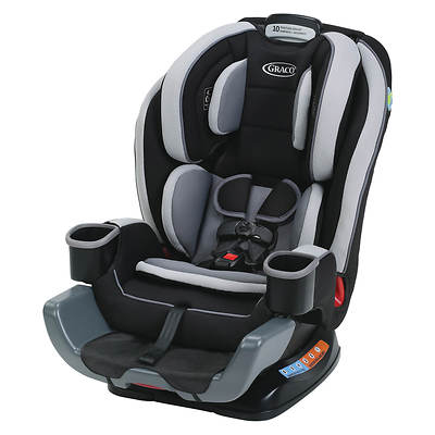 Graco Graco Extend2fit 3-in-1 Convertible Car Seat