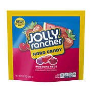 Jolly Rancher Awesome Reds Assorted Hard Candy, 4 pk./13 oz.