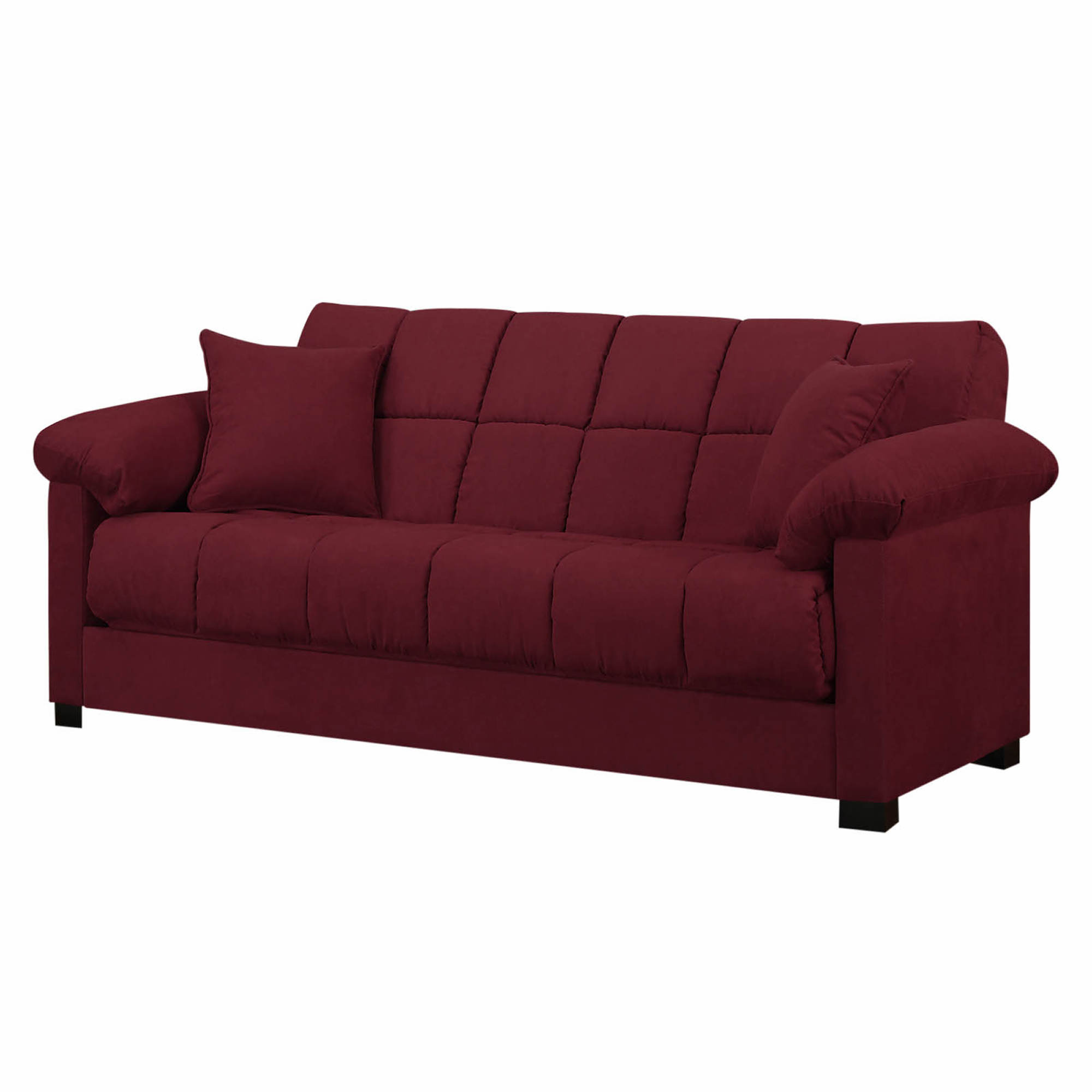 Convert A Couch Sleeper Sofa Convert Twin Bed To Sofa