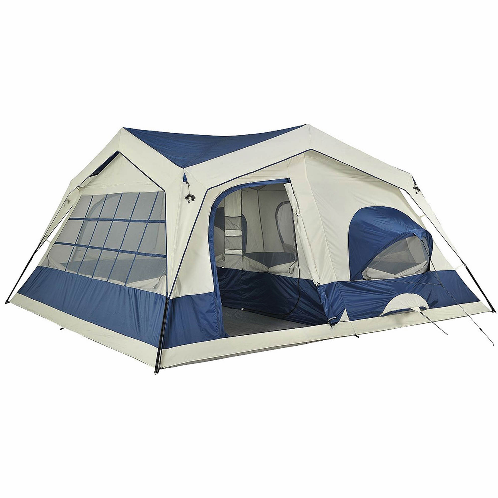 Northpole 15 X 15 3 Room Tent With Screened Front Porch