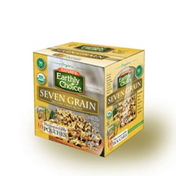 Natures earthly choice seven grain organic grain blend 6 pk85 natures earthly choice seven grain organic grain blend 6 pk85 oz ccuart Choice Image
