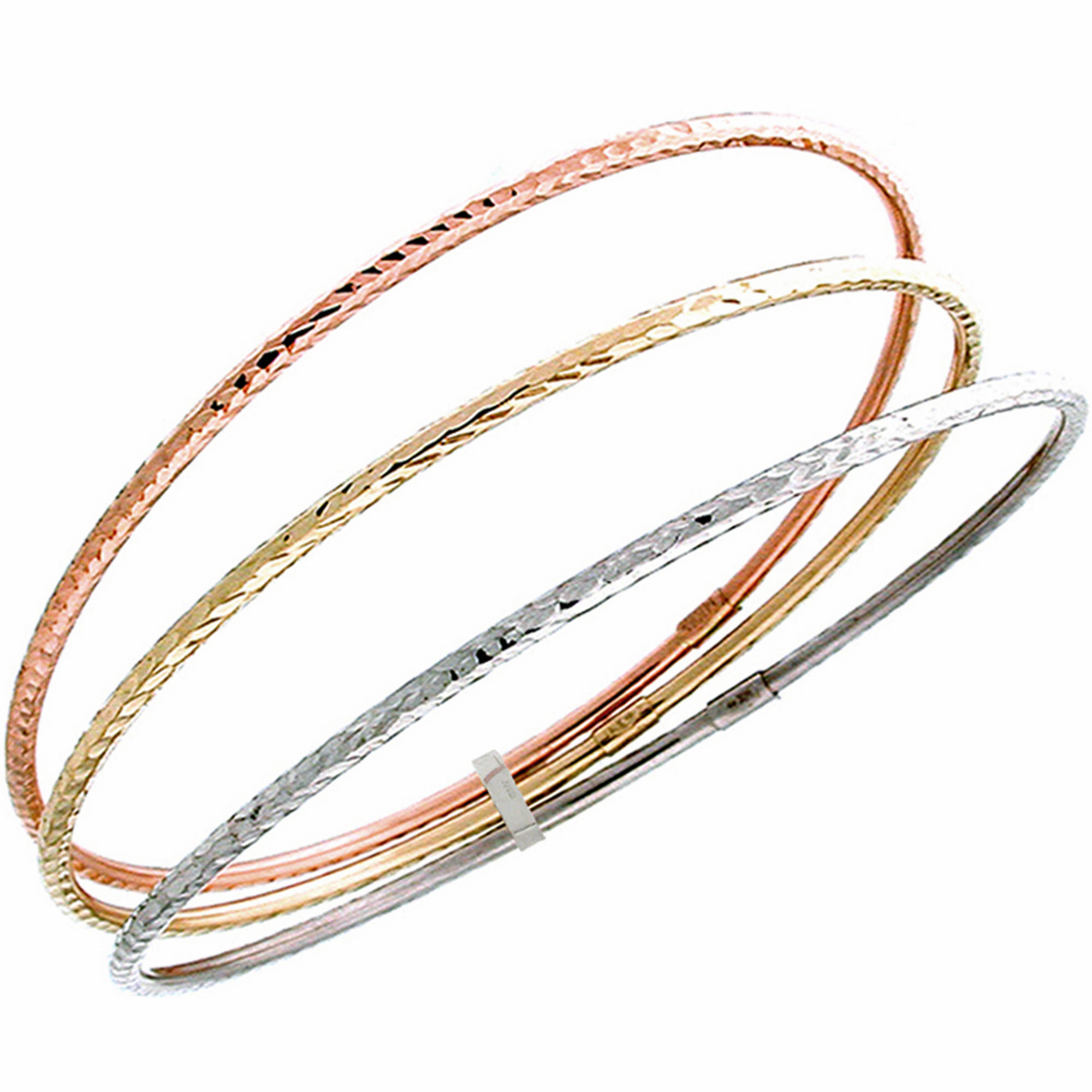 bangles club recipeid imageservice bracelet colored tri profileid bjs wholesale imageid bangle gold row product