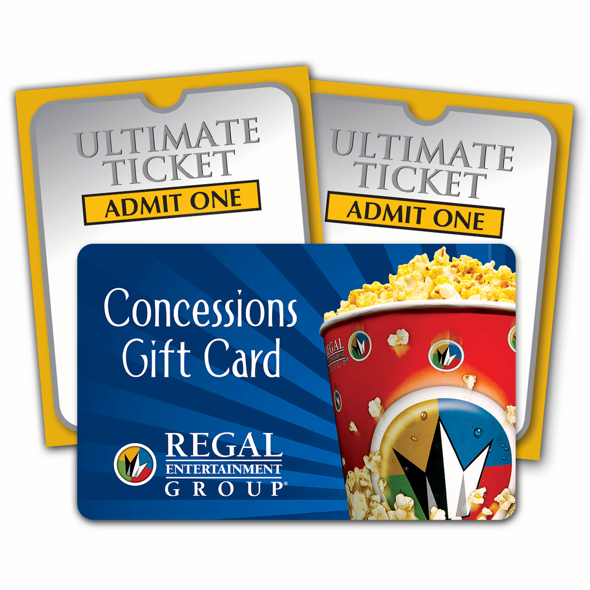 Restricted Regal Premiere Movie Tickets, pack. Delivery Restrictions Apply: Tickets will only be shipped to and are only valid for use in the following States: California, New York, New Jersey, Pennsylvania, Maryland, Virginia, Washington DC, No Expiration.