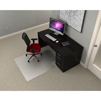 Dimex Planet Saver Roll N Go Rollable Chair Mat Bjs