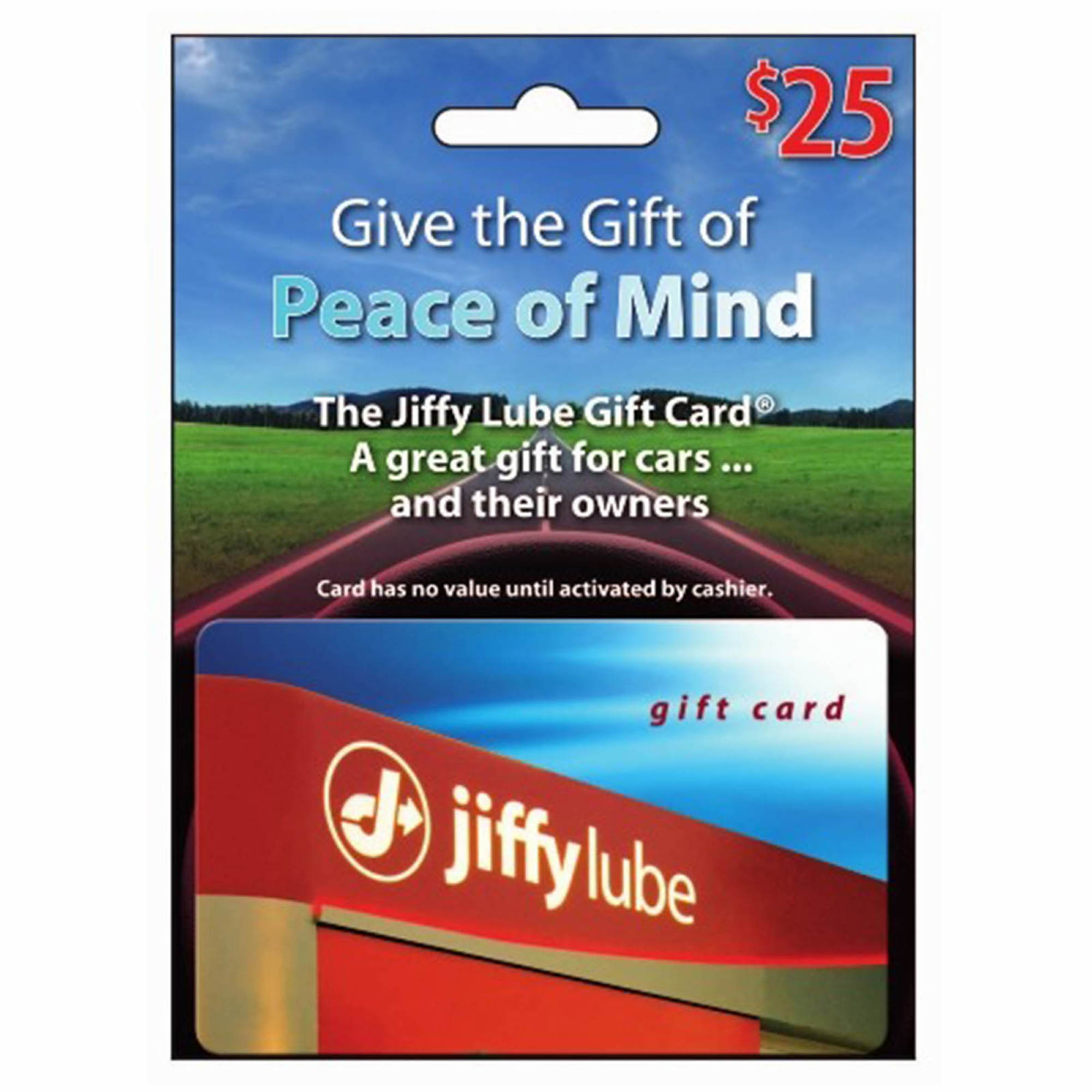 All gift card balance information is listed in U.S. Currency. Gift Card balances are updated every 10 minutes.