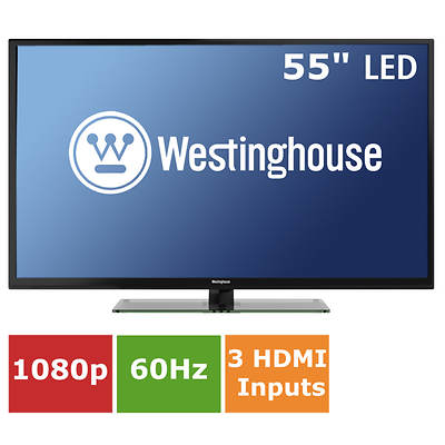 55 westinghouse tv : Purpose of shutters