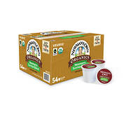 Newman's Own Organics Sunrise Blend K-Cup Pods, 54 ct.