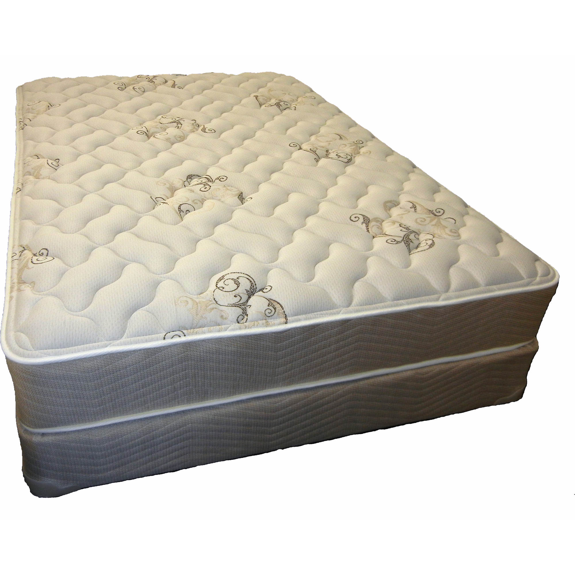 Handy Living Full Size 11 Plush Pillow Top Mattress Sofa