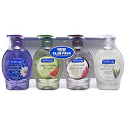 Softsoap Liquid Hand Soap, 4 pk./11.25 oz.