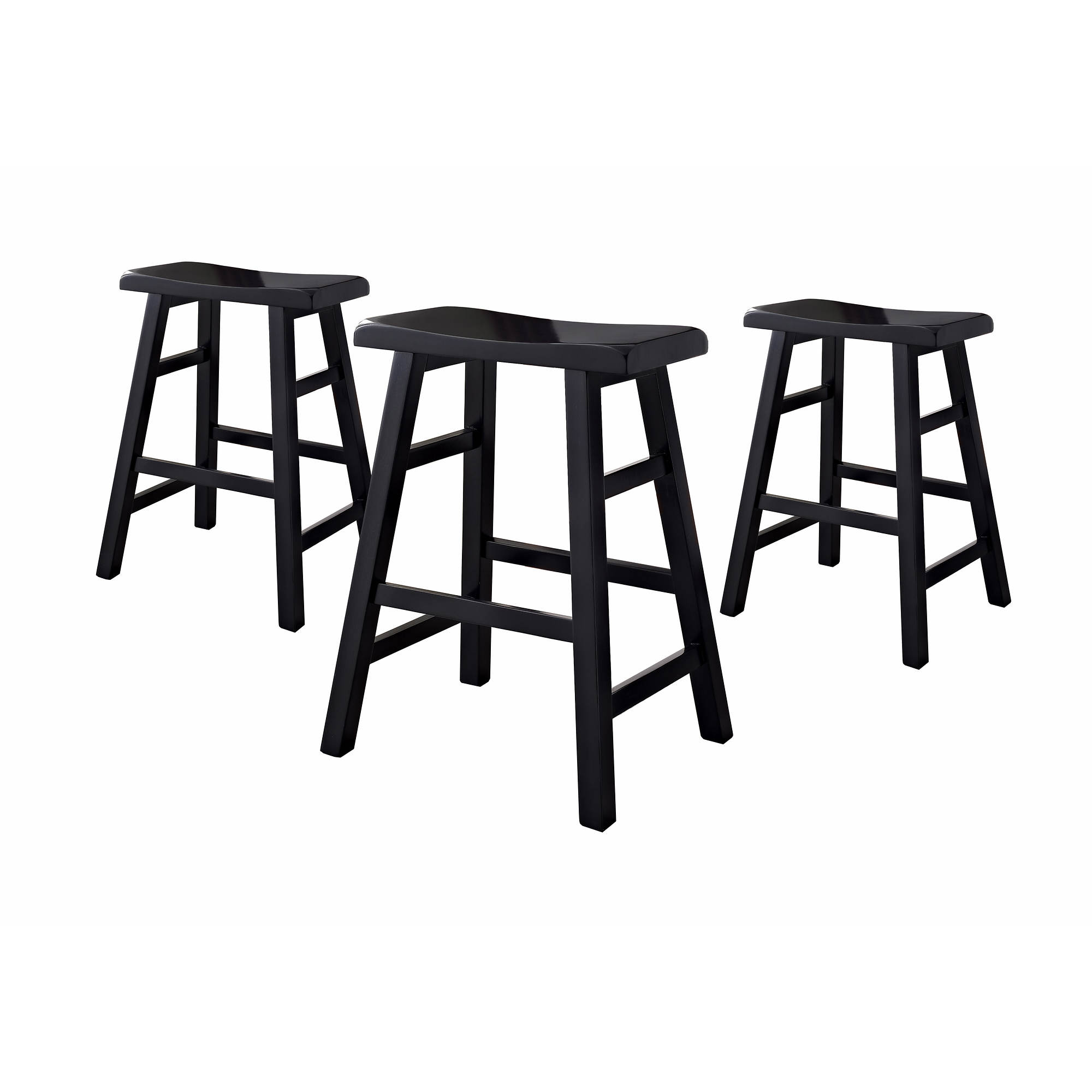 view egan stool with breakfast com baskets piece larger wood saddle dp winsome table amazon