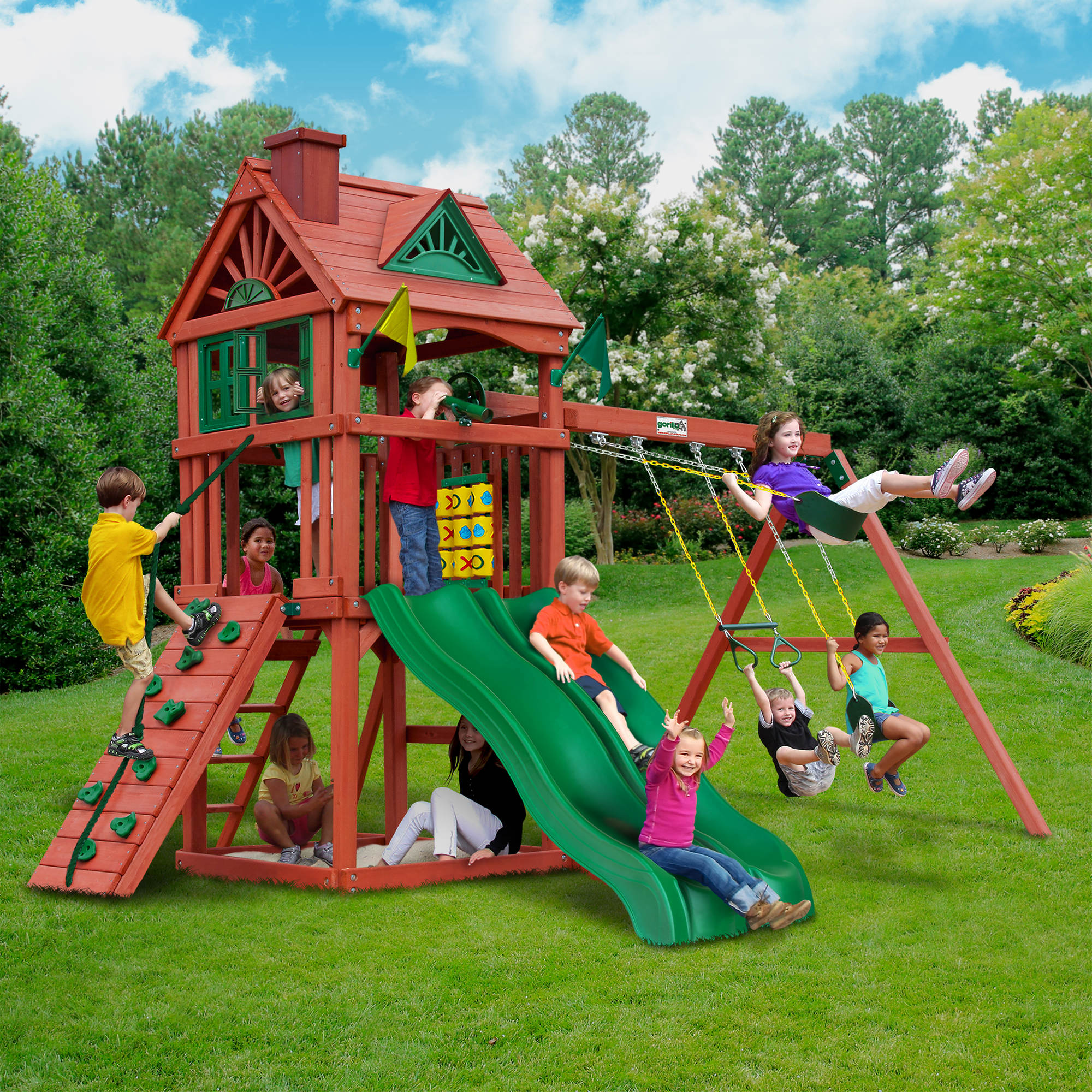 gorilla playsets coupon code