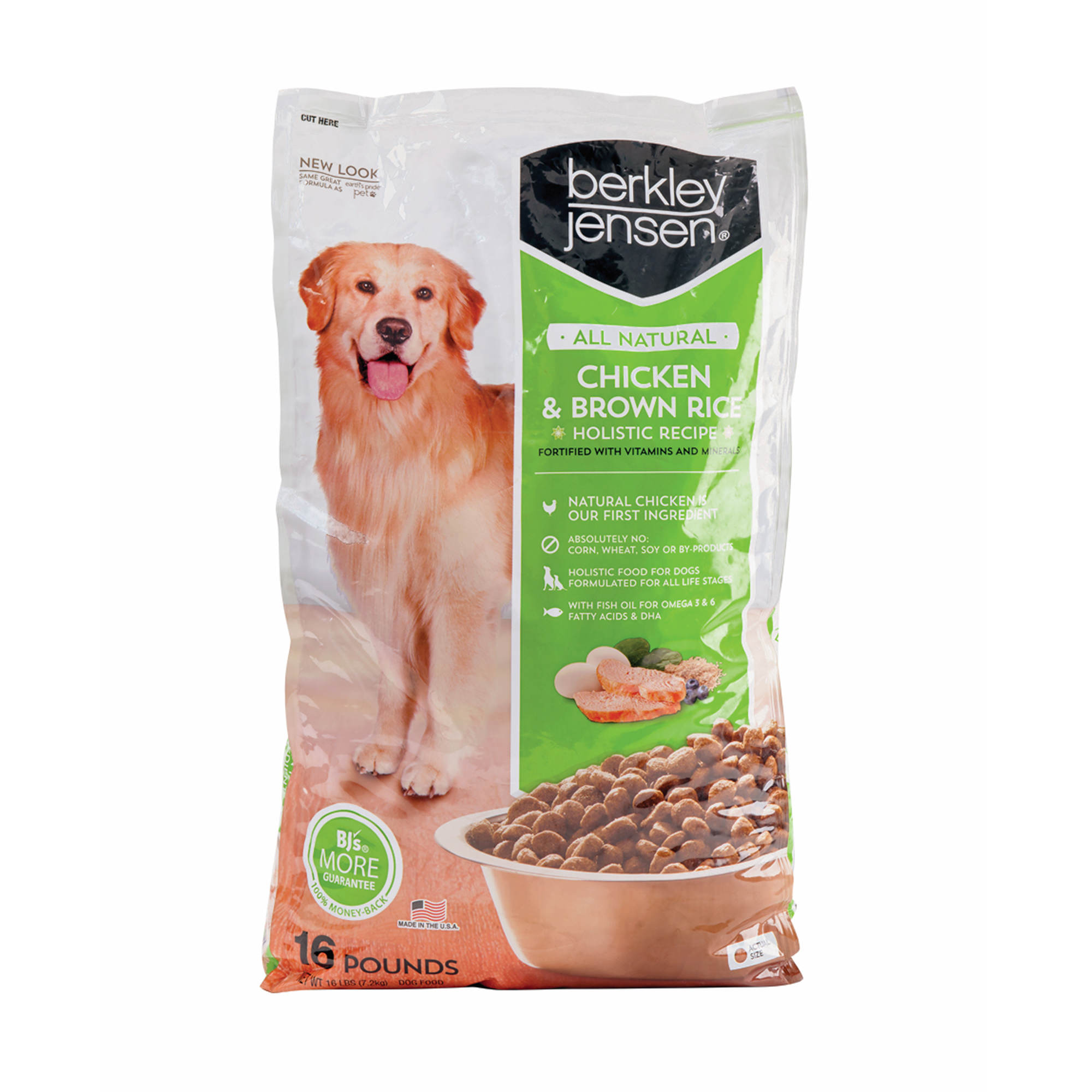 Berkley jensen all natural chicken and brown rice holistic recipe 0 undefined 1 undefined forumfinder Choice Image