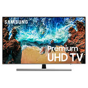 "Samsung UN65NU800D 65"" 4K UHD Smart LED TV with White Glove Delivery"