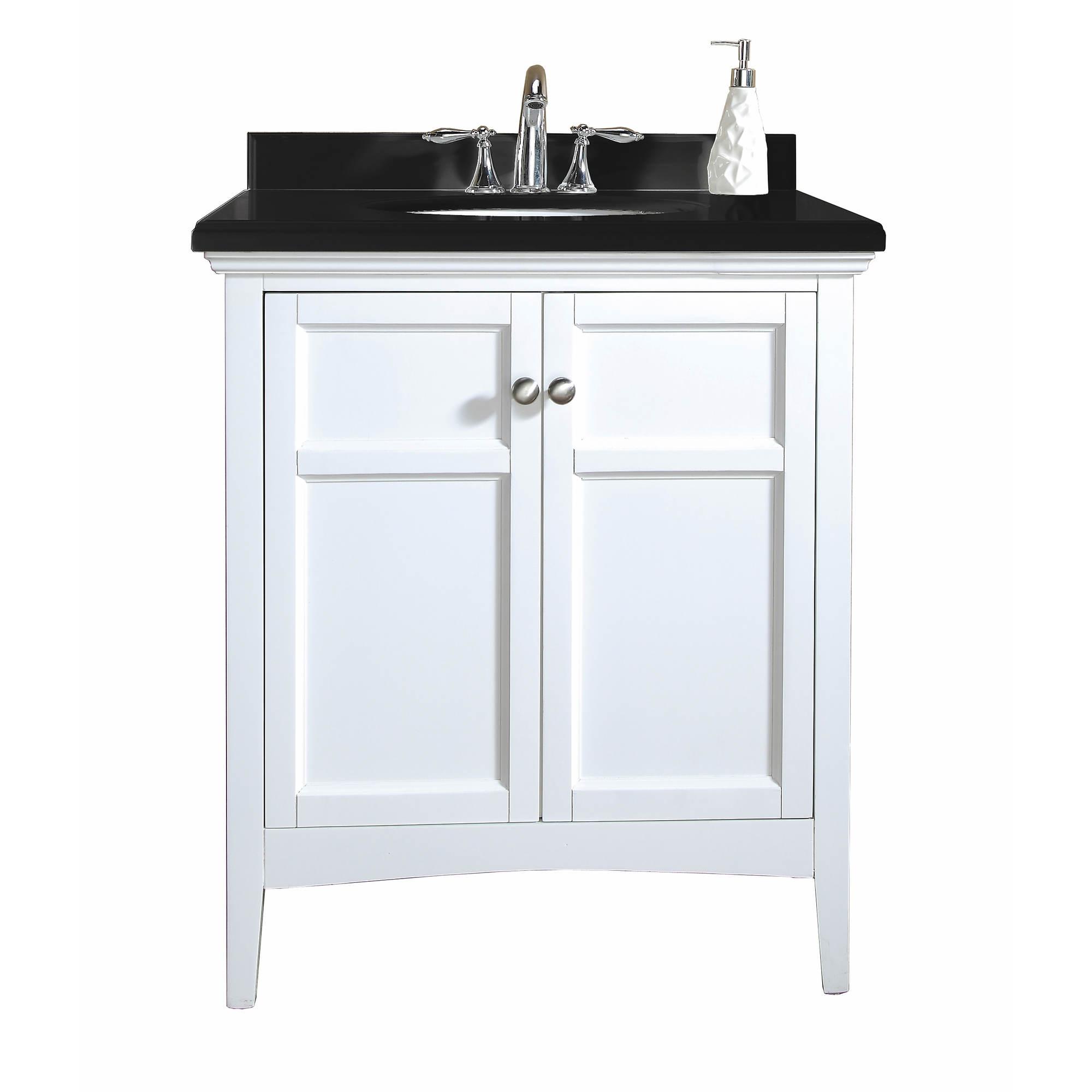regard permalink wall vanities awesome for l with image mounted storage unbeatable bathroom sink vanity top sale inch