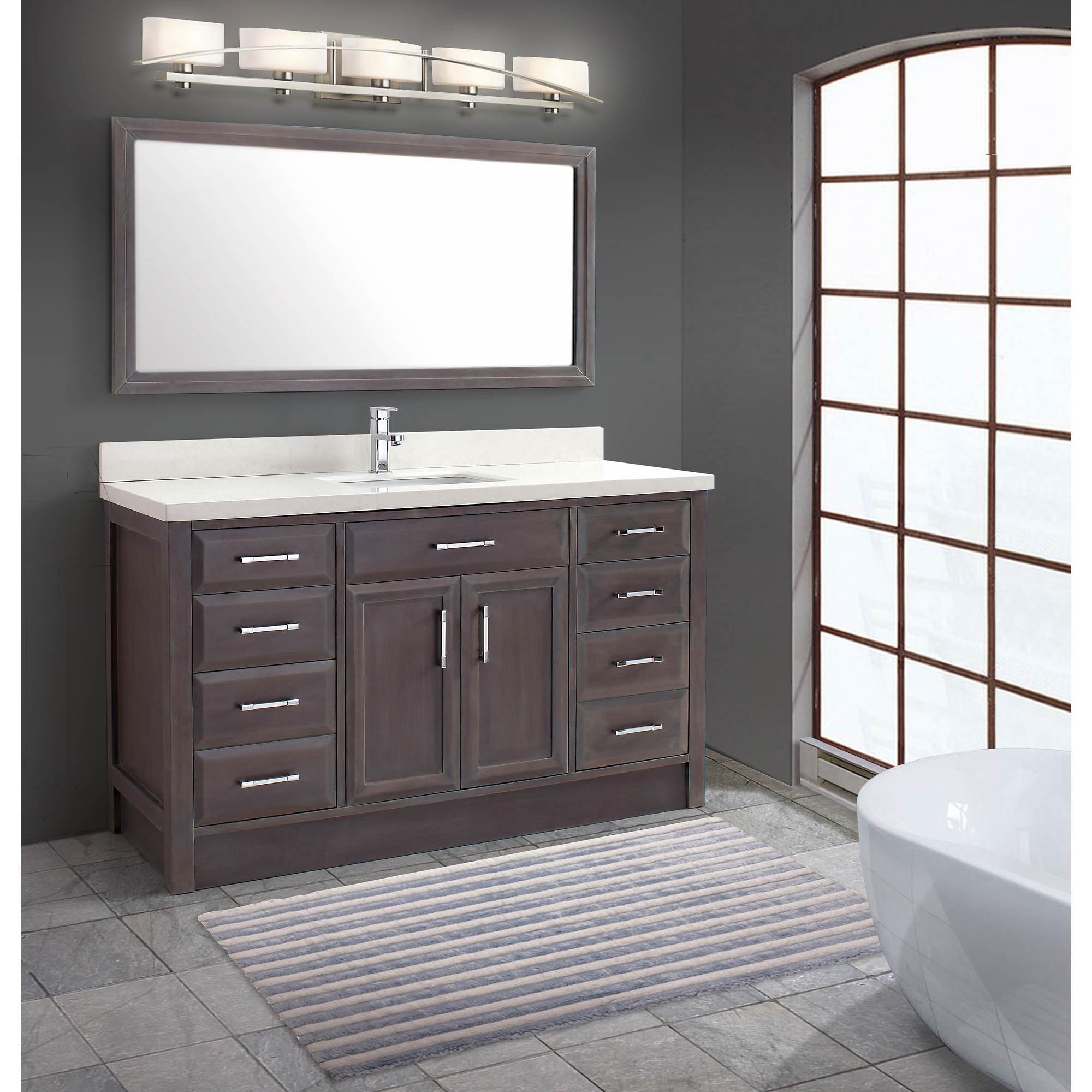 Unique 30 60 Bathroom Vanity