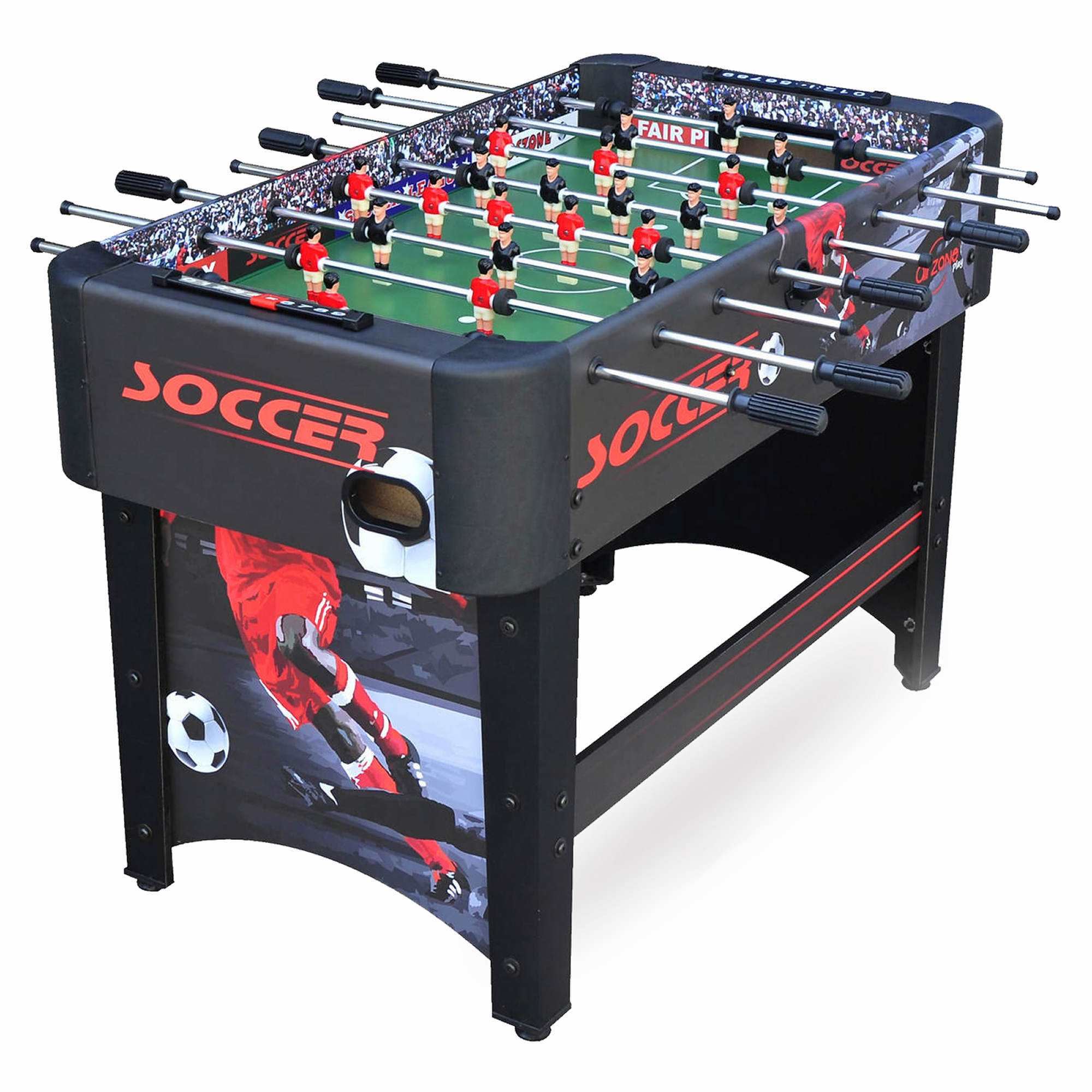 Airzone play 47 foosball table