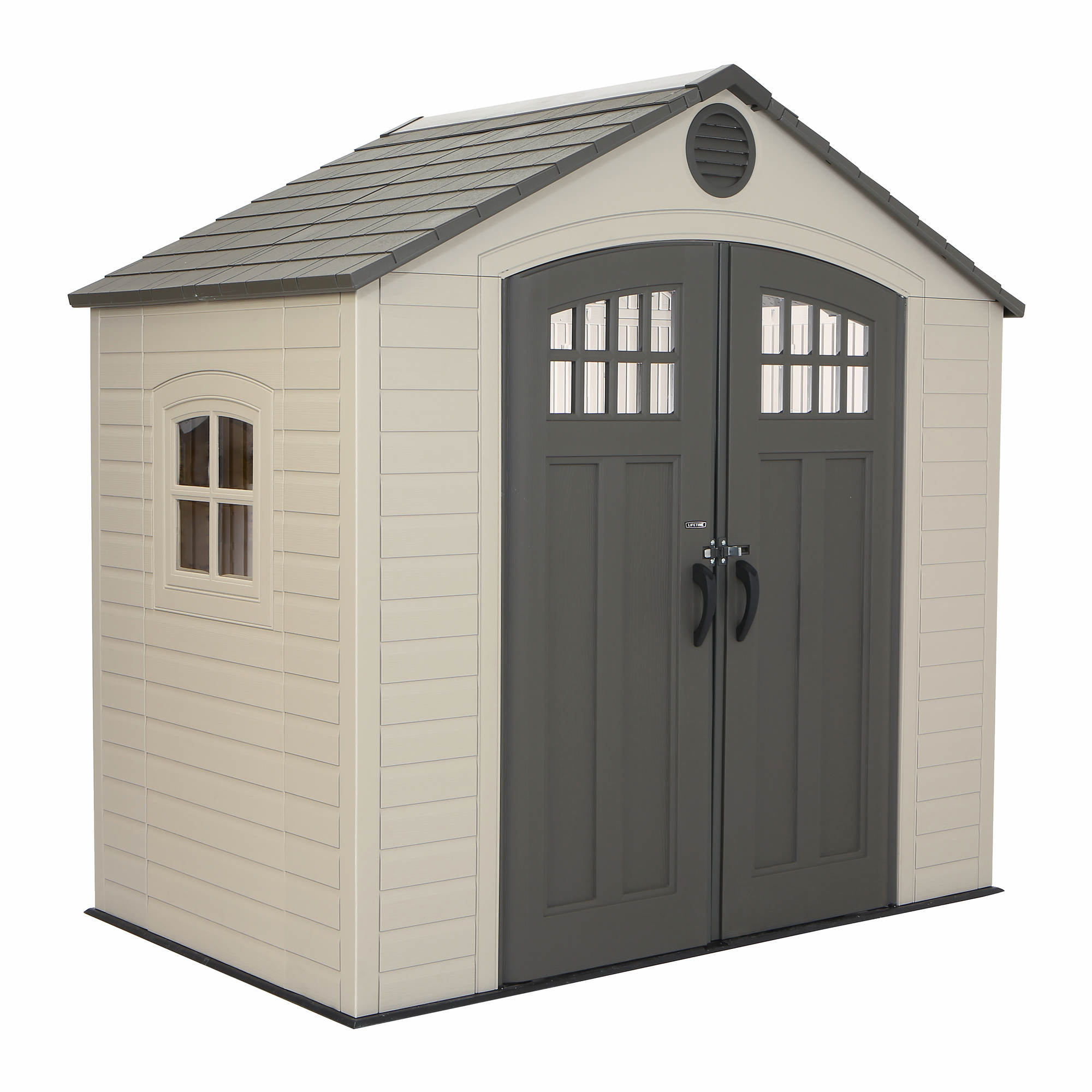wooden garden x forest storage apex ft overlap wayfair reviews uk d sheds w co shed pdp