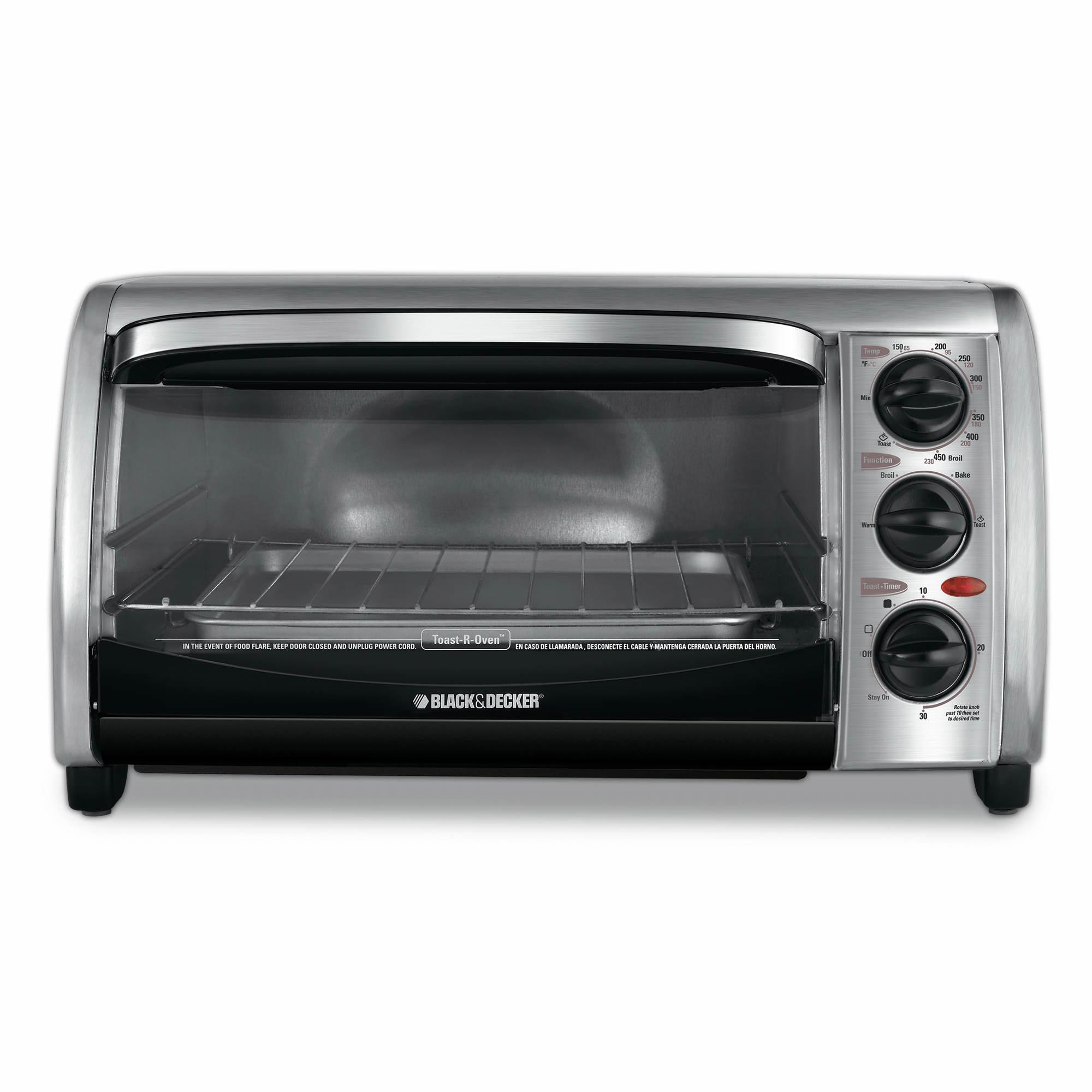 Toaster essay