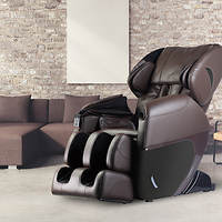 ESmart Therapeutic Total Body Massage Chair w/30 Airbags