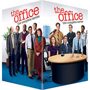 The Office: The Complete Series DVD Set