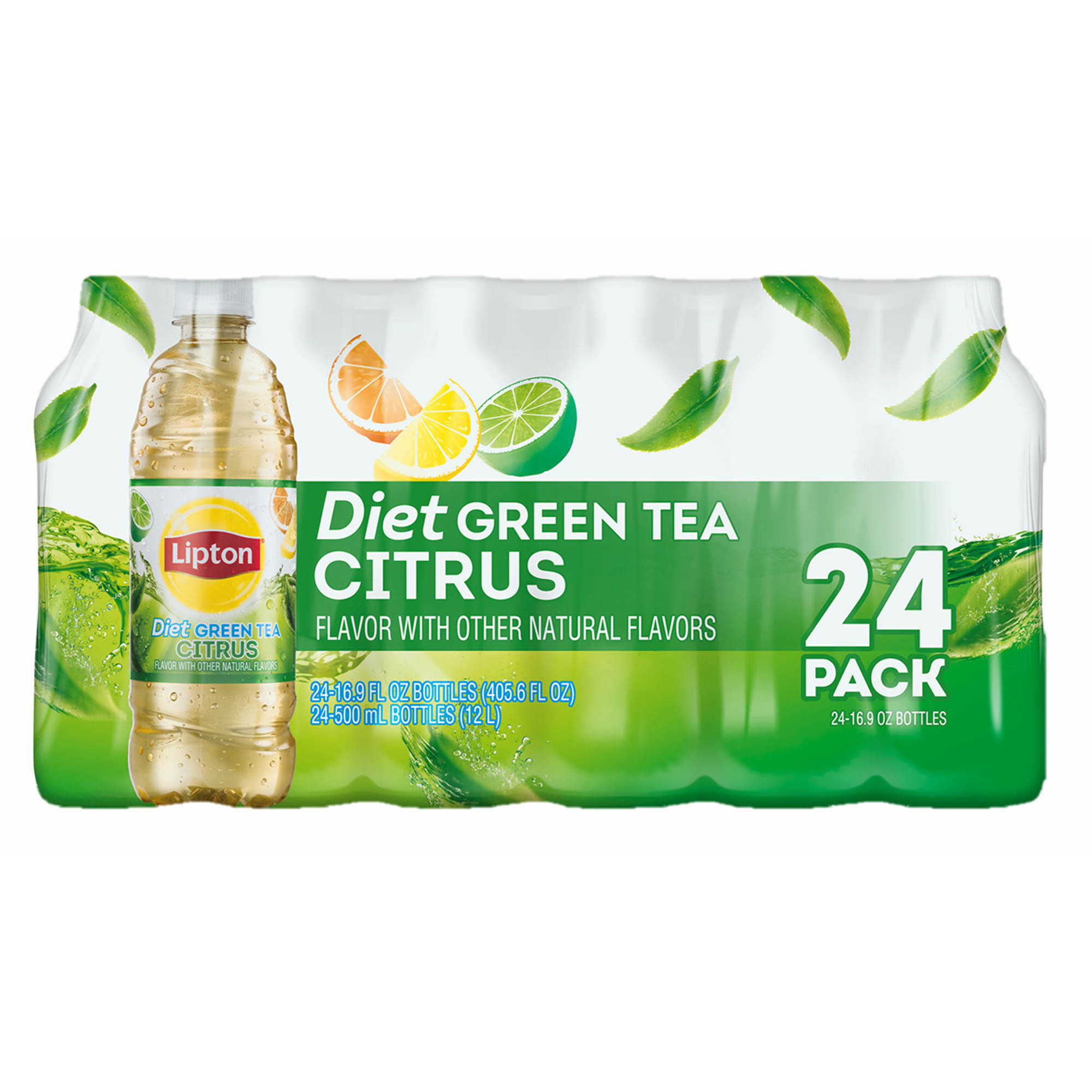 Product - (4 Boxes) Lipton Green Tea Bags Decaffeinated Blackberry Pomegranate 20 ct. Product Image. Price $ 8. Product Title Lipton Drink Mix, Iced Tea Green Citrus, Oz, 1 Count. Add To Cart. There is a problem adding to cart. Please try again.