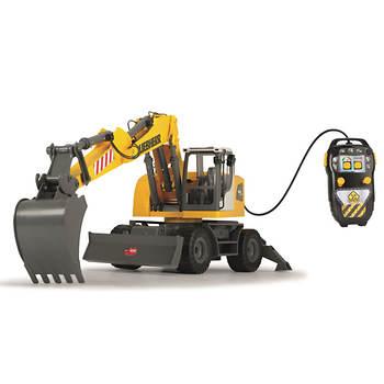 Dickie Toys Remote Control Construction Excavator Bjs Wholesale Club