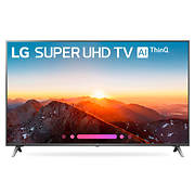 "LG 65SK8000AUB 65"" 4K SUHD HDR Smart LED TV with White Glove Delivery"