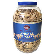 Wellsley Farms Animal Crackers, 45 oz.