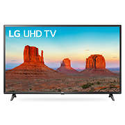 "LG 43UK6090 43"" 4K UHD HDR Smart LED TV"