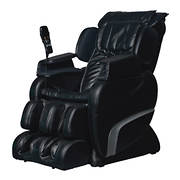 Titan 7700 Massage Chair - Black