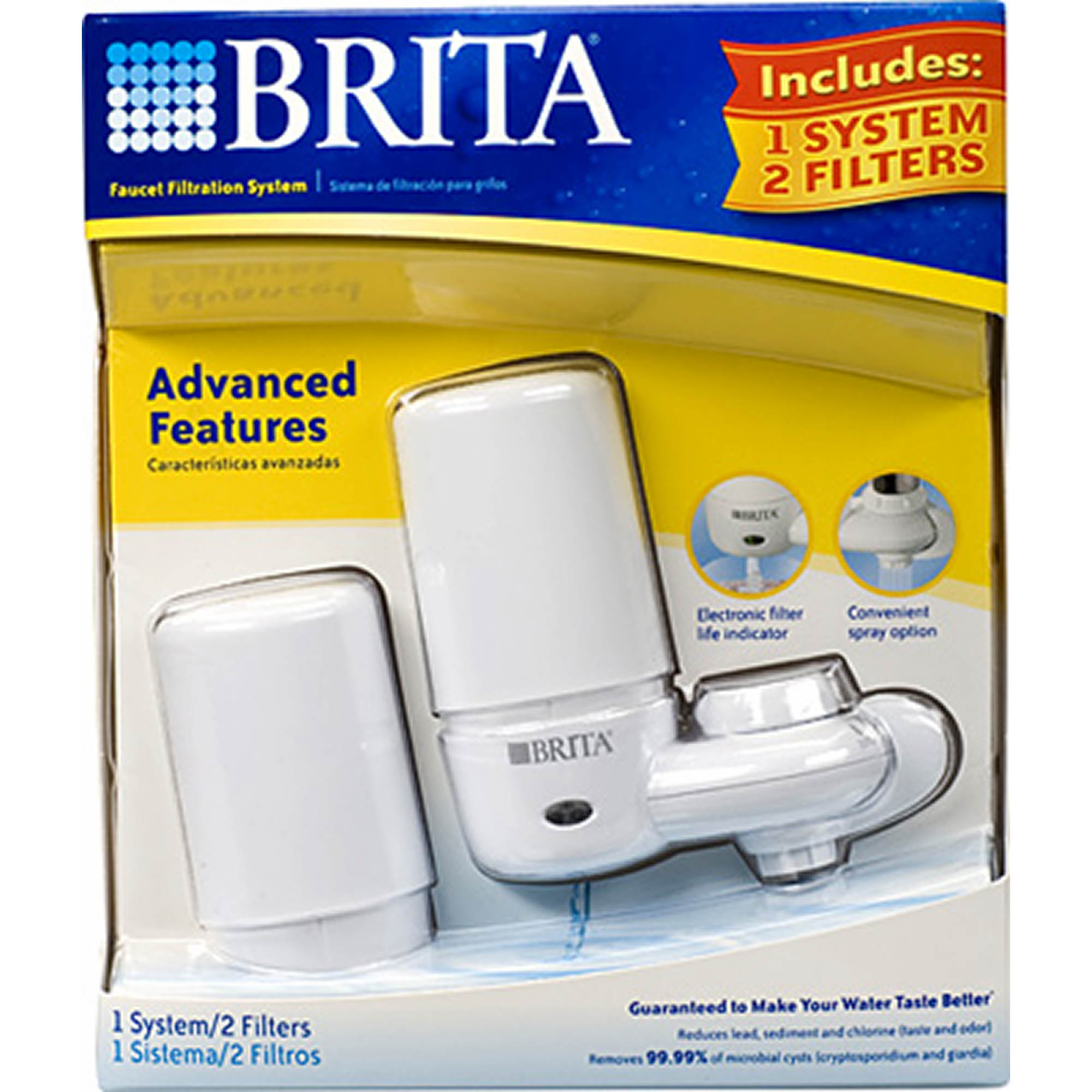 walmart tap water ct faucet filters com chrome brita system on faucets replacement filter ip