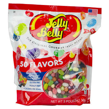 9a041a18c Jelly Belly 50 Flavor Gourmet Jelly Beans